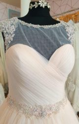Ronald Joyce | Wedding Dress | Aline | N171G