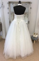 Alexia | Wedding Dress | Princess | LE175M