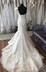 Maggie Sottero | Wedding Dress | Fishtail | N37G