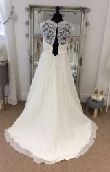 Alexia | Wedding Dress | Aline | LE177M