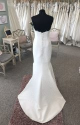 Sassi Holford   Wedding Dress   Fishtail   D482K