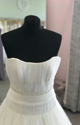 Sassi Holford | Wedding Dress | Aline | D893K