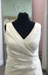 Wedding Collection | Wedding Dress | Aline | D892K