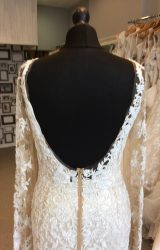 Stacey Murad   Wedding Dress   Fit to Flare   H227