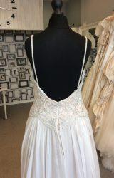 English Rose | Wedding Dress | Aline | H218
