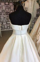 English Rose | Wedding Dress | Aline | H223