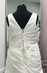 Elite | Wedding Dress | Aline | D892K