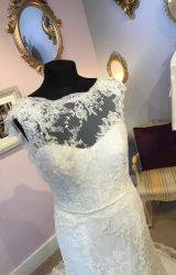 Annasul Y | Wedding Dress | Fit to Flare | W456L