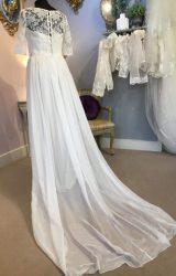 Leeanne Marshall   Wedding Dress   Aline   W464L