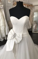 Cosmobella | Wedding Dress | Aline | M45SW