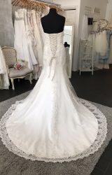 Eden | Wedding Dress | Aline | M3S