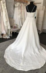 Wedding Collection | Wedding Dress | Aline | M14S