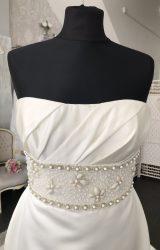 La Sposa | Wedding Dress | Aline | M8S