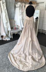Donna Saldo | Wedding Dress | Aline | M7S