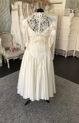 Ronald Joyce | Wedding Dress | Tea Length | M15S