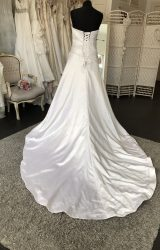 Essense of Australia | Wedding Dress | Aline | M16S
