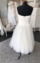 Pronovias | Wedding Dress | Tea Length | M46S