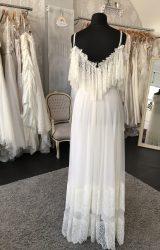 Katya Liberty | Wedding Dress | Column | M49S