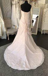 Trudy Lee | Wedding Dress | Aline | M20S