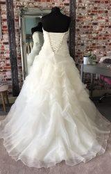 Morilee | Wedding Dress | Aline | CA80G