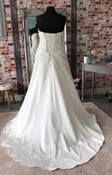 Romantica | Wedding Dress | Aline | CA81G