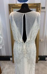 Jenny Packham | Wedding Dress | Sheath | WF120