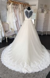Demetrios | Wedding Dress | Aline | M50SW