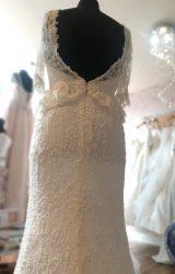 Annasul Y | Wedding Dress | Column | N111