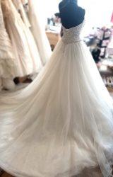 Sophia Tolli   Wedding Dress   Aline   N182G