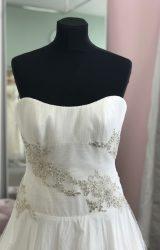 Sassi Holford | Wedding Dress | Aline | D413K