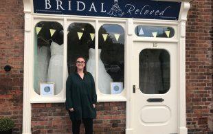 Bridal Reloved Shrewsbury