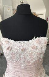 Ian Stuart | Wedding Dress | Fishtail | M74