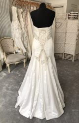 Sottero & Midgley | Wedding Dress | Fit to Flare | M11S