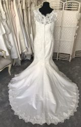 Victoria Kay | Wedding Dress | Fishtail | M27S