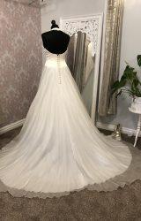 Caroline Castigliano   Wedding Dress   Halter Neck   Y12E