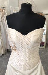 Alan Hannah   Wedding Dress   Aline   M29S