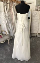 Ronald Joyce | Wedding Dress | Fit to Flare | M33S