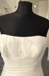 Morilee | Wedding Dress | Aline | M34S