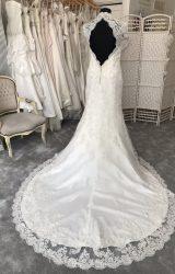 Maggie Sottero | Wedding Dress | Fishtail | M42S