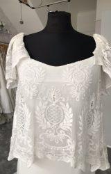 Bouret | Wedding Dress | Column | M43S