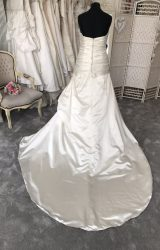 Alfred Sung | Wedding Dress | Aline | M44S