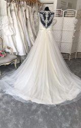 Cosmobella | Wedding Dress | Aline | M48SW