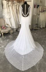 Riki Dalal | Wedding Dress | Column | M69
