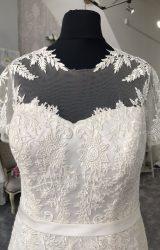 Mooshki | Wedding Dress | Fit to Flare | M52S