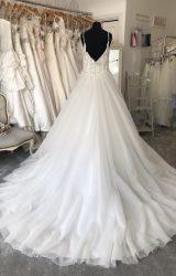 Demetrios | Wedding Dress | Aline | M61SW