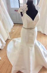Ronald Joyce | Wedding Dress | Fishtail | L353C