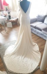Rivta Westenius | Wedding Dress | Empire | N110