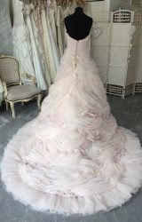 Ian Stuart | Wedding Dress | Aline | M72