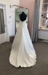 Benjamin Roberts | Wedding Dress | Aline | D901K