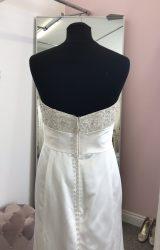 Ronald Joyce | Wedding Dress | Fit to Flare | D905K